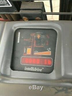 Chariot Élévateur Raymond 2005 Read Truck 4000lb 211 Ascenseur Avec Batterie Et chargeur 95tall