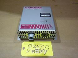 Charles C-chargeur Chariot Élévateur Électronique Industriel Chargeur De Batterie