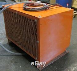 Charter Power Systems Chargeur De Batterie Pour Chariot Élévateur Fr18hk50s 36v 750ah