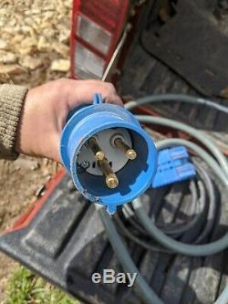 Chloride Spegel Chariot Élévateur Chargeur De Batterie 24v 80 Ampères