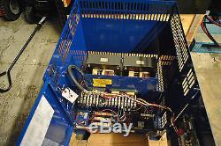 Comme Si! Crown Battery 36v 143a Powerhouse Ferro 100 Chargeur De Chariot Élévateur Cr18fr3b-750