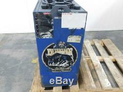 Desert Hog Red369360 Batterie Pour Chariot Élévateur 24 V T123021