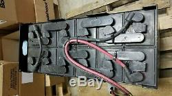 Douglas 24 Volt Batterie Produit = 085dl-13 Pour Chariot Élévateur 510ah Légèrement Usés