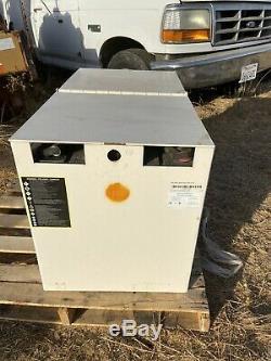 Douglas Chariot Électrique Batterie 24 Cellules, 48 volt (occasion)