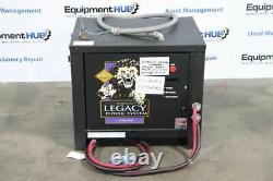 Douglas Héritage Lg3823-965 48v Chariot Élévateur Chargeur De Batterie, 965 A. H