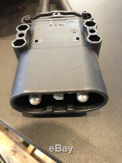 Eagletronic Chargeur De Batterie 208 240 480v 80v 120 Amp Sortie Ev 80v Chariot