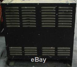 Énergie Appliquée 24y0600x3d Workhorse Série 3 Chariot Élévateur Chargeur De Batterie