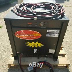 Énergie Appliquée Chariot Élévateur Industriel Chargeur De Batterie Qhc018q0865x9d