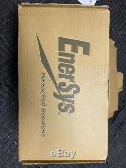 Enersys Chargeur De Batterie Sx1-12-30-p Chariot Élévateur Chargeur De Batterie Nouveau