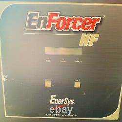 Enersys Enforcer Hf Eh3-12-1200 Chargeur De Batterie 480v/8a/3ph/60hz/1200amp Li53432