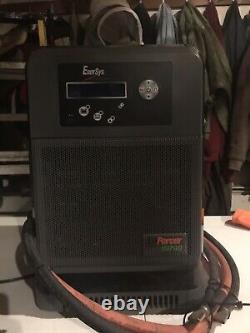Enersys Enforcer Impaq Industriel Forklift Chargeur De Batterie Modèle Ei3-jn-4g