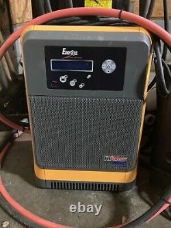Enersys Modèle Exécuteur Impaq Chargeur De Batterie Industrielle Ei3-jn-4g