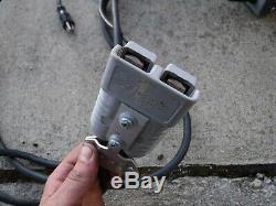 Équipement Lourd 25900 De Chariot Élévateur De Chargeur De Batterie Automatique De Lester 36v Scr Pour Le Gel