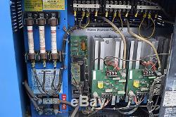 Exide 3000 Chargeur De Batterie 36 VDC Forklift Fs3-18-850b 850ah Type La 3ph 18 Cell