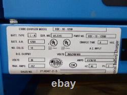 Exide 36 Volt Chargeur De Batterie Fl2056 (fl2056)