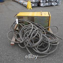 Exide 36 Volt Chariot Élévateur Chargeur De Batterie