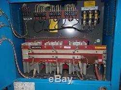 Exide Chariot Élévateur Chargeur De Batterie 36v D3e-18-550 (for2137)