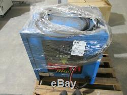 Exide D3e-18-950b Chargeur De Batterie Pour Chariot Élévateur 36v 950 Ah Digital 30467