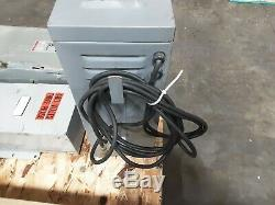 Exide Ibc 18 Chariot Industriel Chargeur De Batterie # 05b11pr3