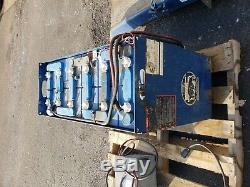 Exide Ironclad Deserthog E85d-13 12 Cellule De Batterie 24v 510ah E-583