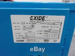 Exide Système 3000 Chargeur Série 24v G3-12-865 (for2139)