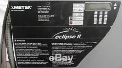 G167895 Ametek Prestolite Alimentation Eclipse II 800ec3-24s-he Chargeur 12/24/36 / 48v