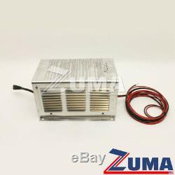 Genie 66412, 66412gt Oem Chargeur De Batterie Tmz34, Tmz50 De Genie (ancien Style Métallique)