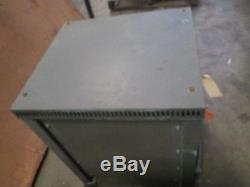 Gnb 12v Chargeur De Batterie Pour Chariot Industriel Scr-100 600ah 6 Cellules Scr100-06