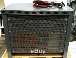 Gnb Scrflx-12-1050tiz Scr Chargeur Flx Chariot Élévateur Chargeur De Batterie