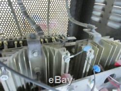 Gnb Scrflx-12-600t1z 12 Cellules 600ah 24 Volts Chariot Élévateur Chargeur De Batterie