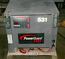 Hawker 24v Chargeur Batterie (ph3m-12-550)