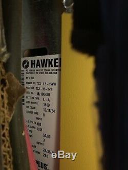 Hawker Lifeplus Tc3-lp-15kw Chargeur Intelligent Haute Fréquence (neuf Dans La Boîte) (2 Disponible)