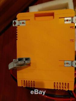 Hawker Lifetech Mod 1 Chargeur 12v De Chariot Élévateur 24v 36v 48v DC Monophasé