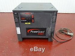 Hawker Powerguard Ph3m-24-680 Chargeur De Batterie L-a Batterie Nombre De Cellules 24, 48vdc
