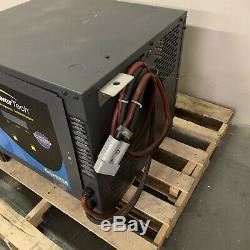 Hawker Powertech Modèle Pt3-18-200 36 Volts Chargeur De Batterie De Chariot Élévateur