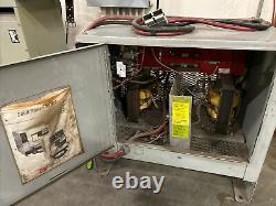 Hertner Tw18-775 208-240/480v Entrée 36vdc 175amps Chargeur De Batterie Chariot Élévateur