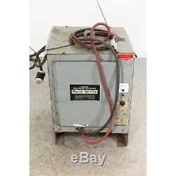 Hobart Brothers Company 1r12-450 Chargeur De Batterie De Chariot Élévateur