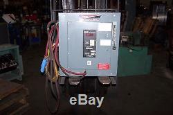 Hobart Terminator 1000w3-18 Chargeur De Batterie Chorklift 36 Volt 18 Cell 3 Phase