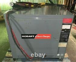 Hobart/(prestolite Power) 36v Accucharger 601-750 8 Heures Chargeur De Batterie Chariot Élévateur