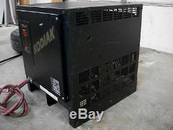 Kodiak 24v Chargeur De Batterie Pour Chariot Élévateur Électrique Palette Manlift Etc