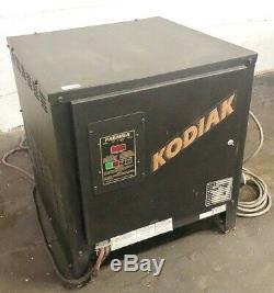 Kodiak Chargeur De Batterie Pour Chariot Élévateur 48v