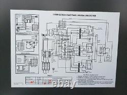 Mac 24 Volt Chargeur Industriel