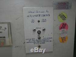 Modèle Batterie Varta Industriel Chargeur 3b24-850