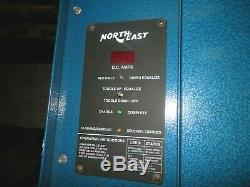 Nord-est Chariot Élévateur Industriel Batter Chargeur 3ne18-900 3ph 36 Volts