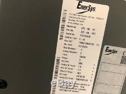 Nouveau Chargeur De Batterie Pour Chariot Élévateur Enersys, Livraison Gratuite