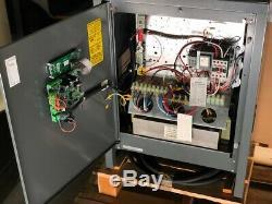 Nouveau Chargeur De Batterie Triphasé De 36 Volts 875 Ampères Heure 208/240/480 Volts Entrée