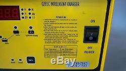 Nouveau Chargeur Intelligent Czb5c-e24 / 30 24v 50a Chariot Élévateur