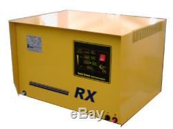 Nouveau Energic Plus Chargeur De Batterie De Traction Rx-series, 24v-100a Garantie 380v