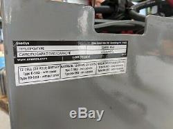Nouveau Enersys 24v Volt Chariot Élévateur Batterie 372 Ah Inversables 12/2019 Fabricant