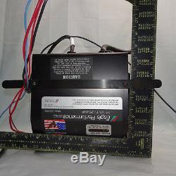 Pro Systèmes De Charge 3625obu 36 Volt 25 Amp Bord De Batterie 115/230 Vac